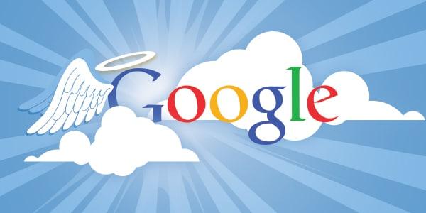 Google dieu