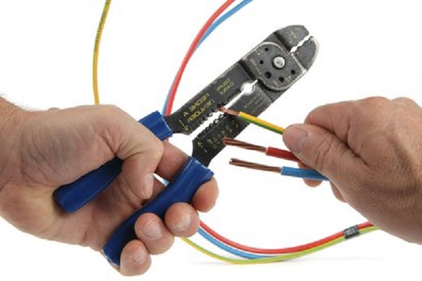 cable électrique
