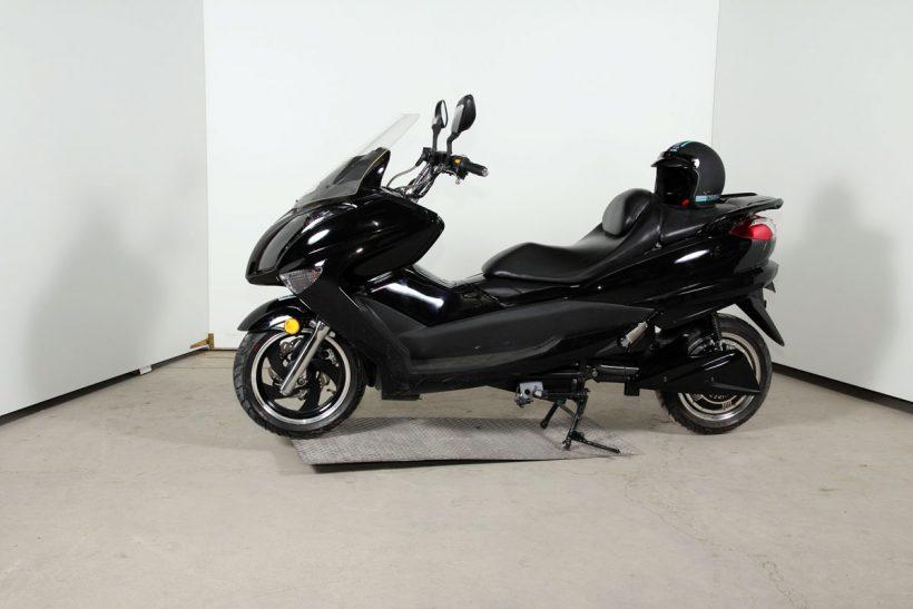 choisir votre assurance scooter 125