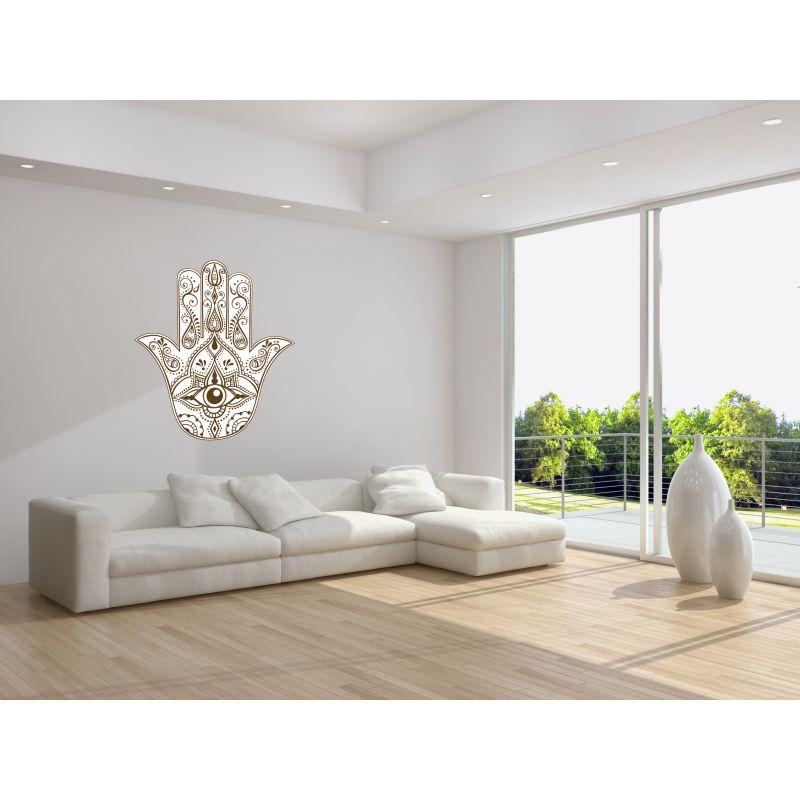 les stickers islam id aux pour d corer votre int rieur. Black Bedroom Furniture Sets. Home Design Ideas