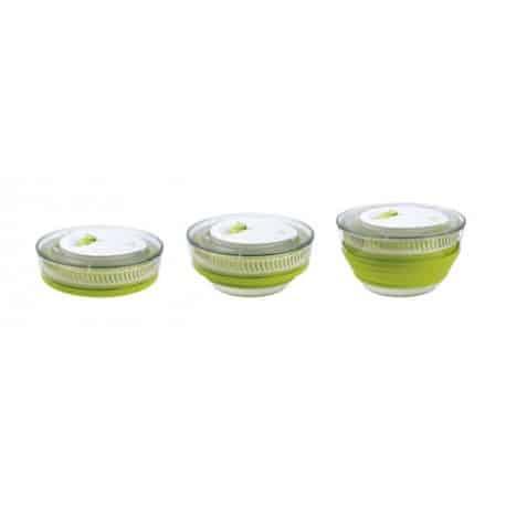 La salade se r invente sur la carpe ze news - Essoreuse salade retractable ...