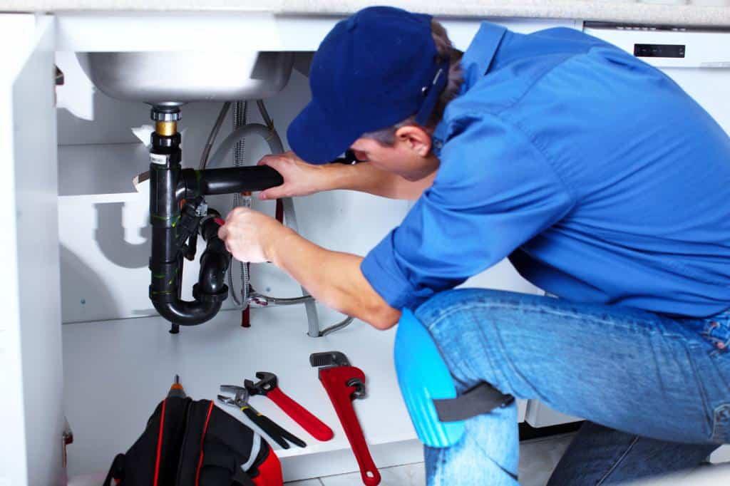 Réparer un robinet