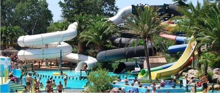 parcs de loisirs France