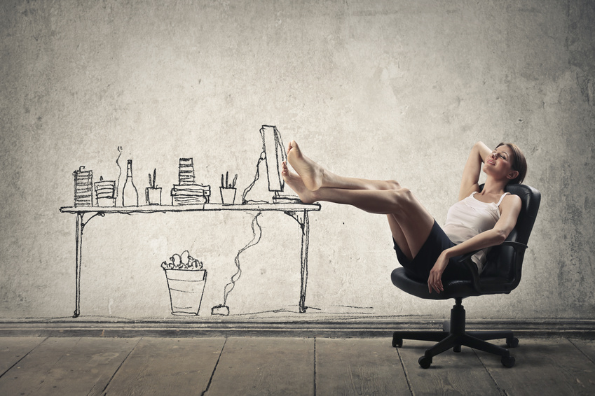 quelques conseils connaitre pour bien choisir son si ge de bureau ergonomique ze news. Black Bedroom Furniture Sets. Home Design Ideas