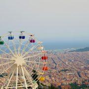 activités evg barcelone