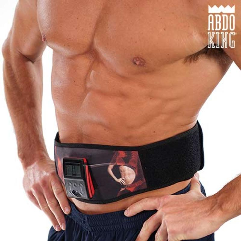 ceinture de tonification abdominale