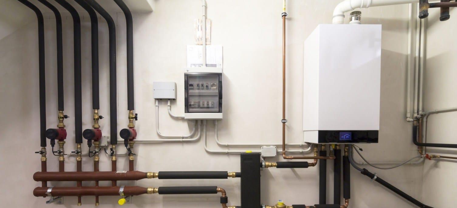 Chaudi re gaz condensation nos conseils pour choisir - Comment allumer une chaudiere ...