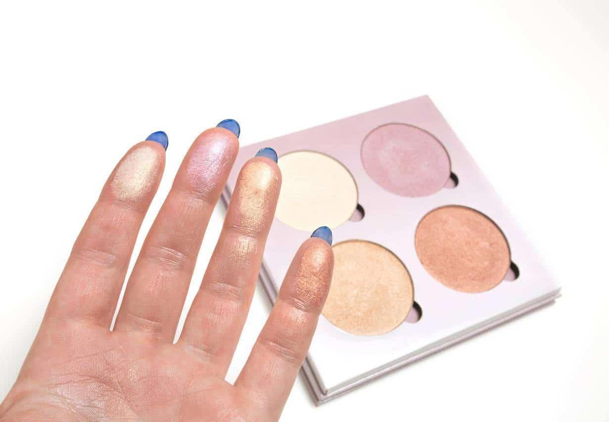 cosmétiques échantillons gratuits