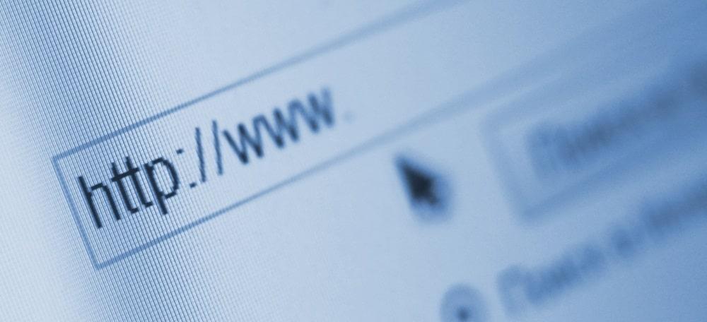 Nom de site internet